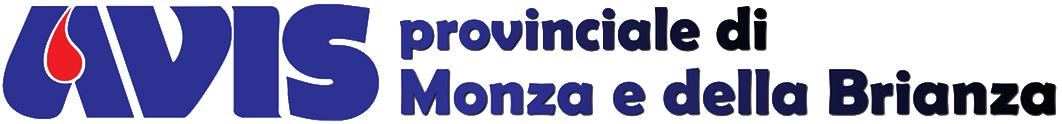 AVIS provinciale di Monza e della Brianza