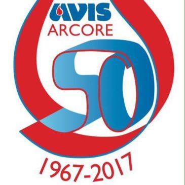 Auguri ad Avis Arcore per il suo mezzo secolo di solidarietà
