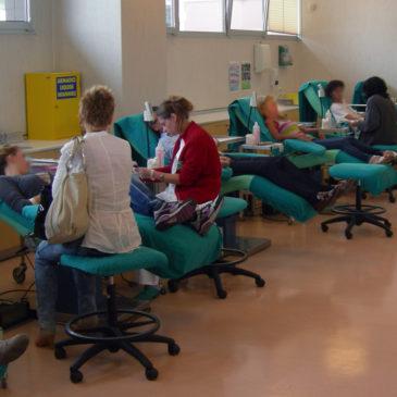 Annullata la raccolta di sabato 25 marzo all'ospedale San Gerardo di Monza