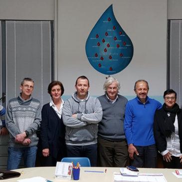 Presidenti Avis comunali: Besana Brianza e Seveso confermano Venanzio Magni e Danilo Borroni