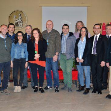 Ad Arcore è nato il nuovo Consiglio Direttivo Avis MB