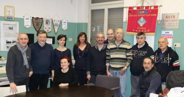 Roncen e Sala i nuovi presidenti di Avis Varedo e Villasanta