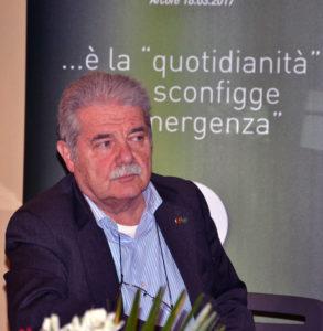 Sergio Valtolina confermato presidente di Avis Vimercate