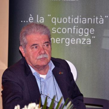 Avis Vimercate, ancora un mandato per il presidente Sergio Valtolina