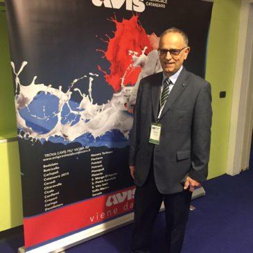 Roberto Tognacca nuovo Consigliere di AVIS Nazionale
