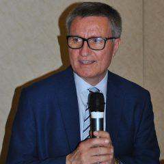 Alberto Argentoni nuovo presidente di AVIS Nazionale