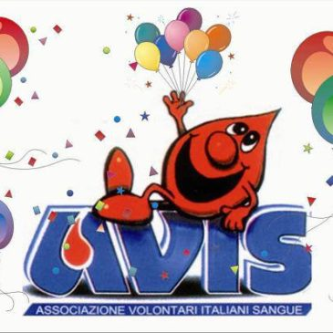 Da giovedì 13 luglio a Ronco torna la Festa Avis