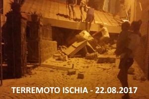 Terremoto di Ischia, nessuna emergenza sangue in corso