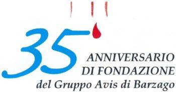 Festa a Barzago per il 35° di fondazione