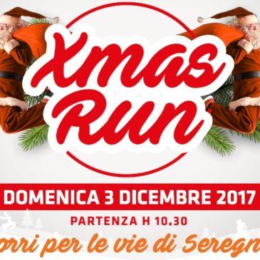 AVIS Seregno va di corsa per Natale