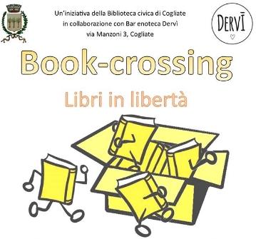 AVIS Cogliate, auguri di Natale e book-crossing: si può fare anche questo