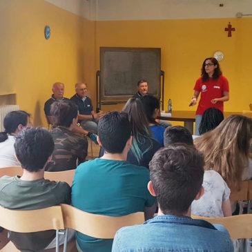 Progetto Scuola 2018: in 16 scuole di 13 Comuni per parlare di solidarietà e donazione