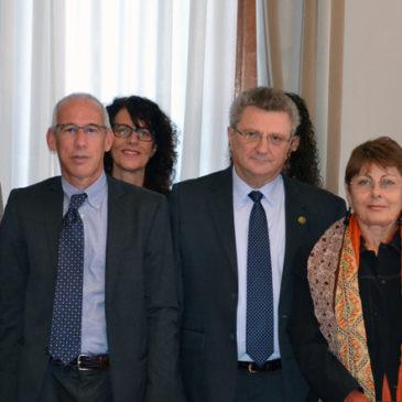 Avis provinciale incontra la Prefettura di Monza e Brianza per sensibilizzare alla donazione del sangue