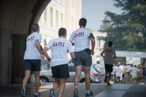 Sabato 6 ottobre torna l'Innovation Running a Milano