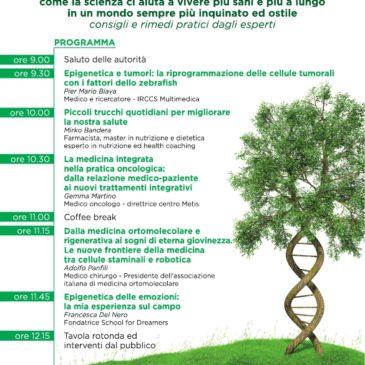 """Un incontro su """"Cancro e longevità"""" in collaborazione con Avis Seregno"""