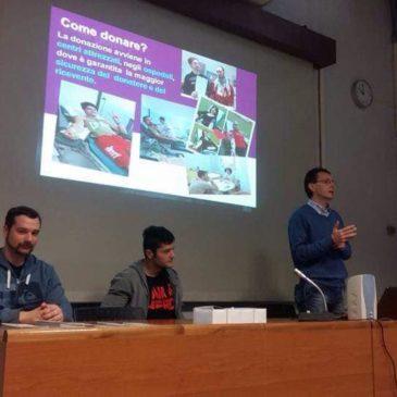 Avis Seregno e il Progetto Scuola: la prima volta a Cesano Maderno
