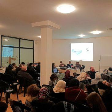 AVIS Carnate, un incontro con la comunità islamica
