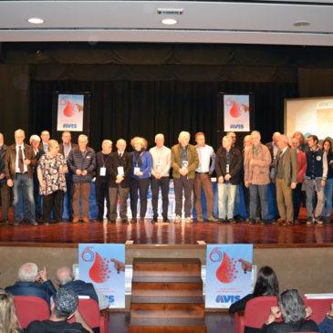 Assemblea provinciale 2019, a Giussano celebrati 10 anni di intensa attività
