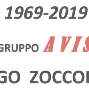 Festa a Vergo Zoccorino per il mezzo secolo di AVIS
