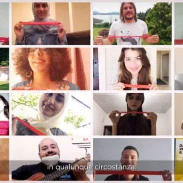 14 giugno, Giornata mondiale del Donatore