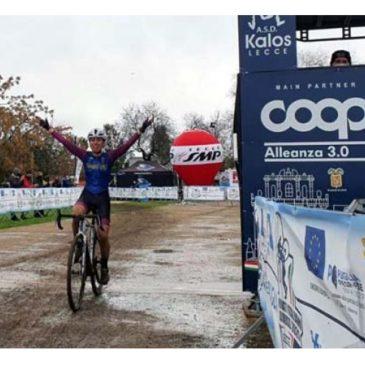 Alice Arzuffi, testimonial Avis, è campionessa italiana!