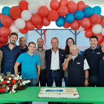 Avis Verano festeggia i 55 anni di servizio: consegnate le benemerenze