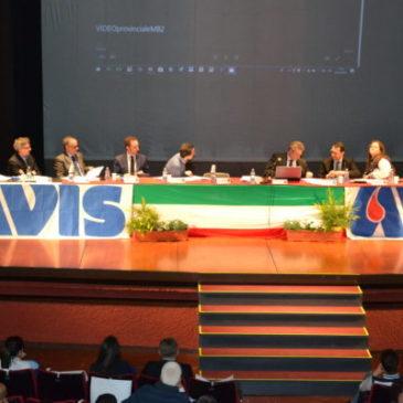 Avis provinciale celebra il decennale a Giussano