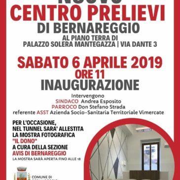 """Mostra fotografica """"Il Dono"""" allestita a Bernareggio"""