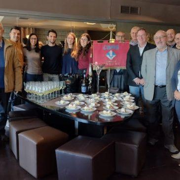 Avis Lissone festeggia 75anni di presenza sul territorio